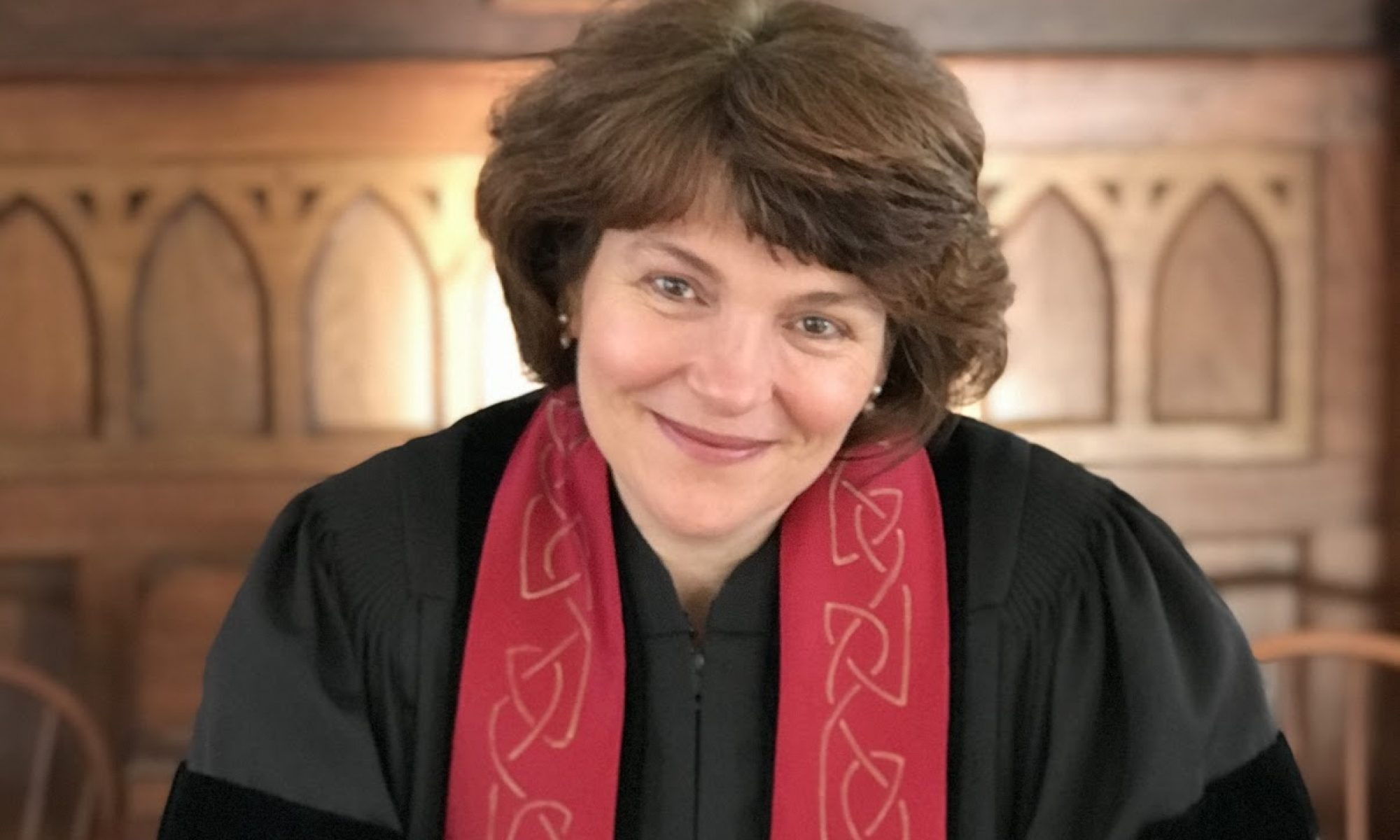 Rev. Susanne Intriligator